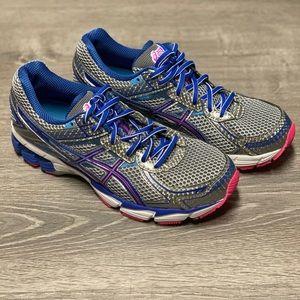 ASICS gt 1000 2 women's running shoes